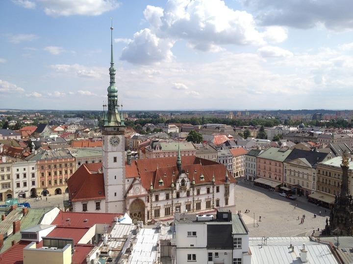 Nová pobočka Olomouc